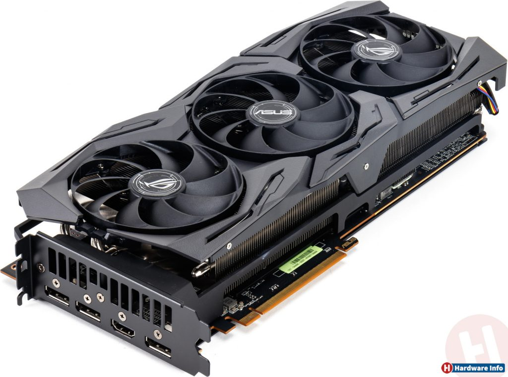 Asus Radeon RX 5700 STRIX