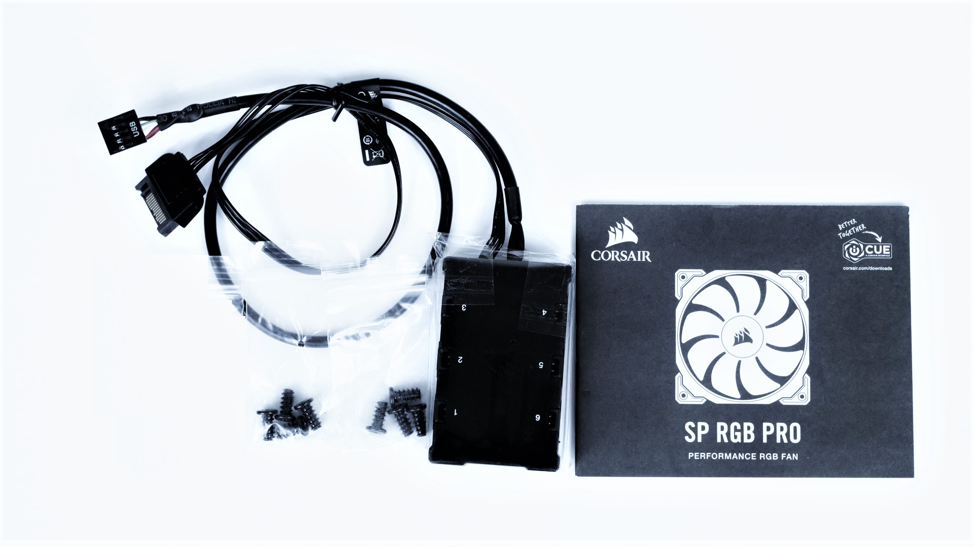 SP140 RGB PRO Performance-Bundle