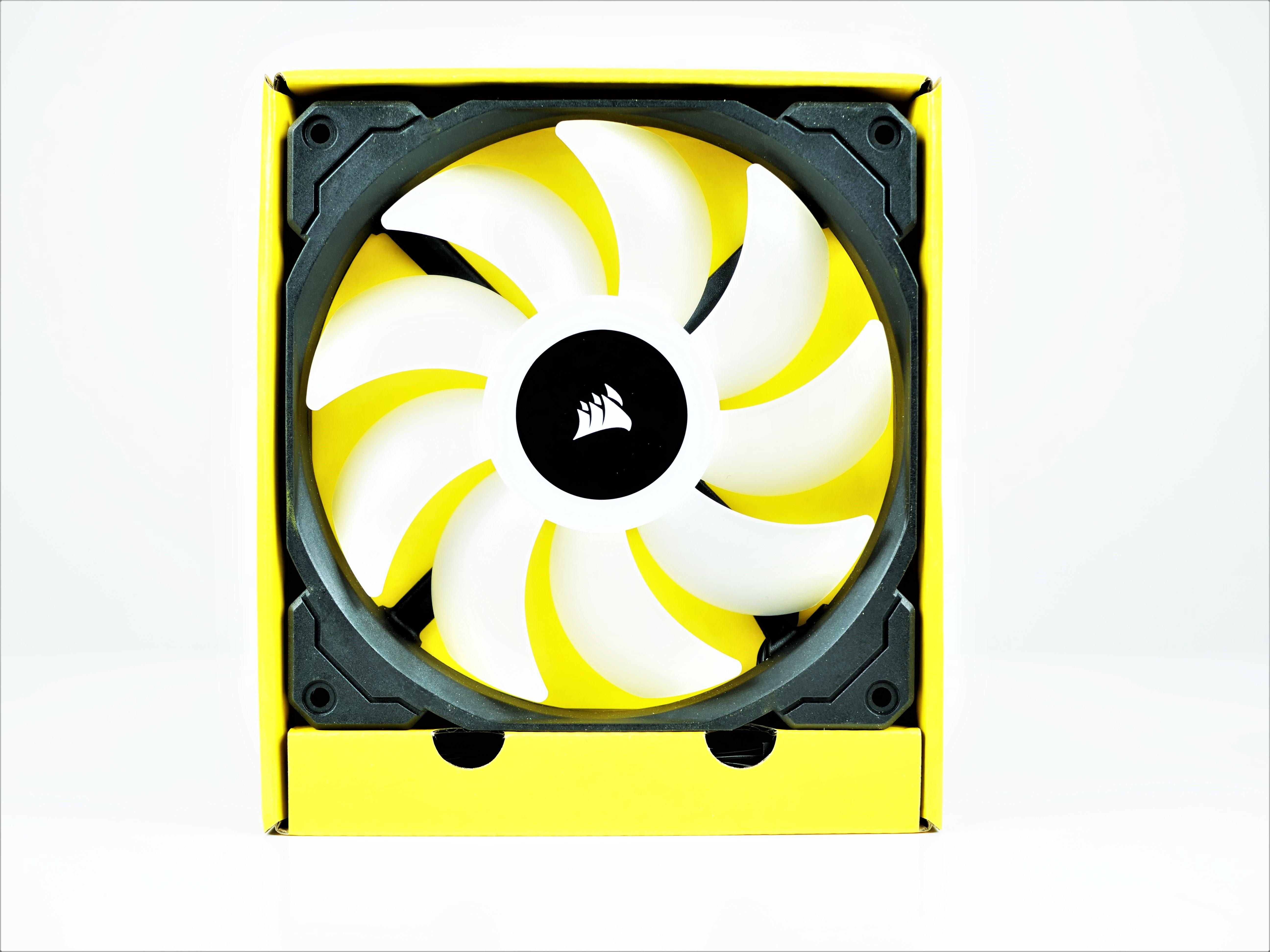 Contenu SP140 RGB PRO Performance Dual Pack