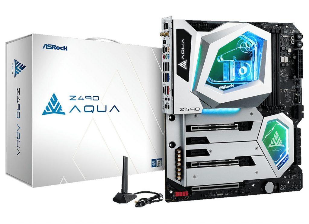 ASRock-Launches-the-Z490-AQUA-Flagship-Motherboard_BOX