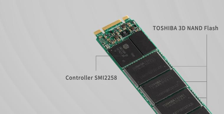 Plextor SSD M8V M.2