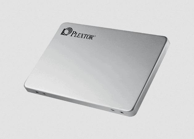 Plextor SSD M8V