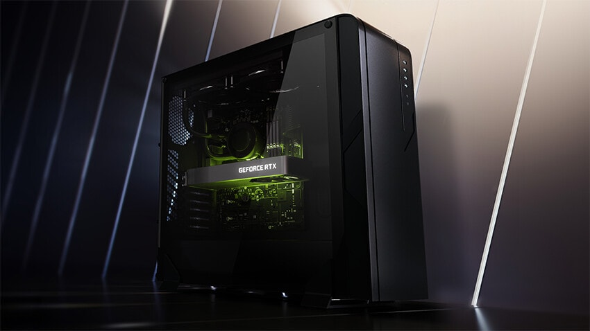 NVIDIA-RTX3060