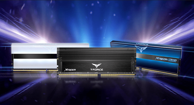 T-FORCE XTREEM DDR4