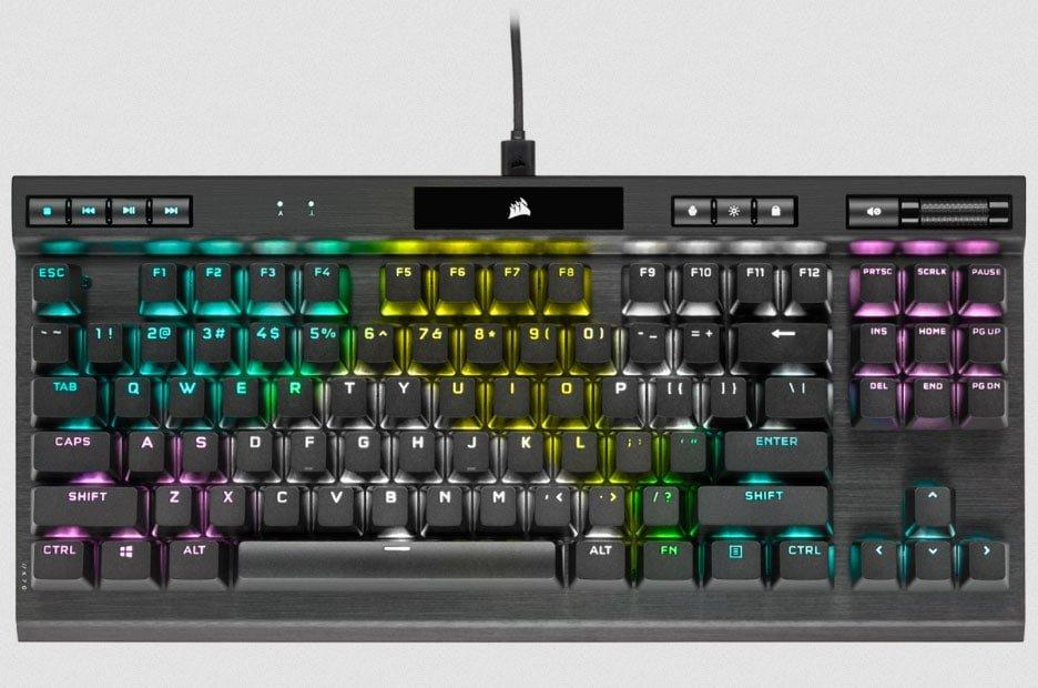 K70-RGB-TKL