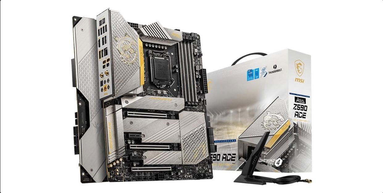 MEG-Z590-ACE-Gold-Edition