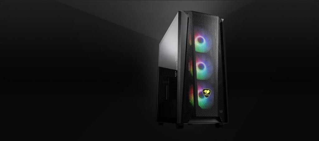 MX660 Mesh RGB-L