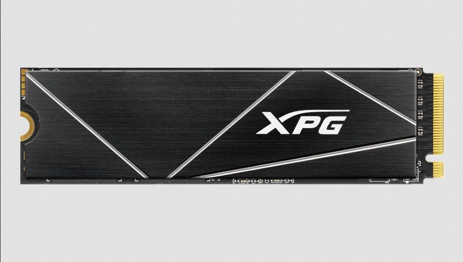 ADATA SSD XPG GAMMIX S70 BLADE