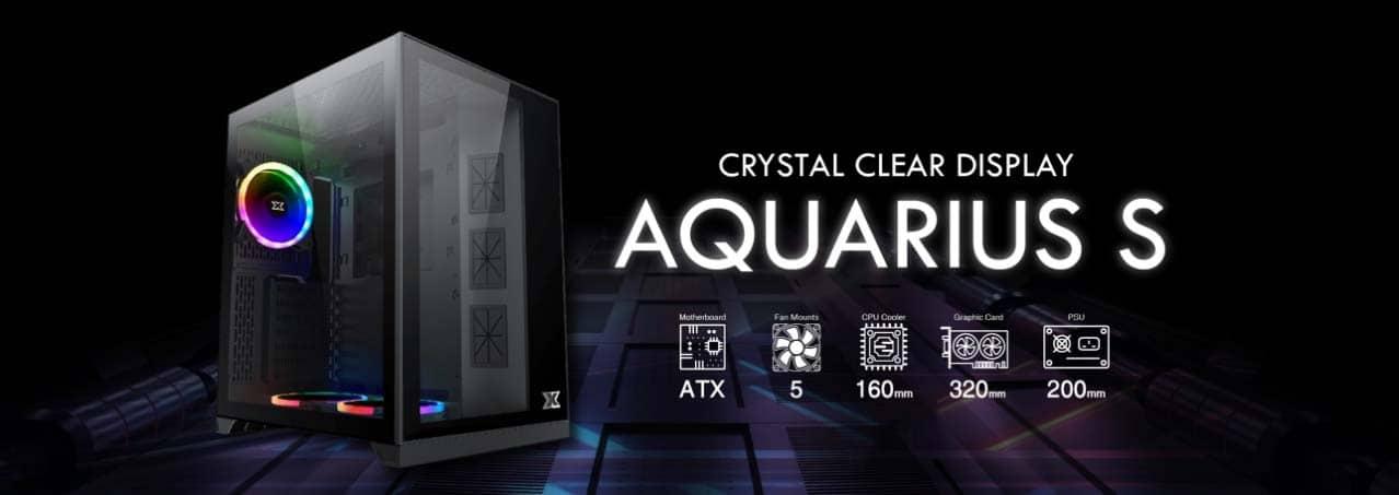 XIGMATEK Aquarius S