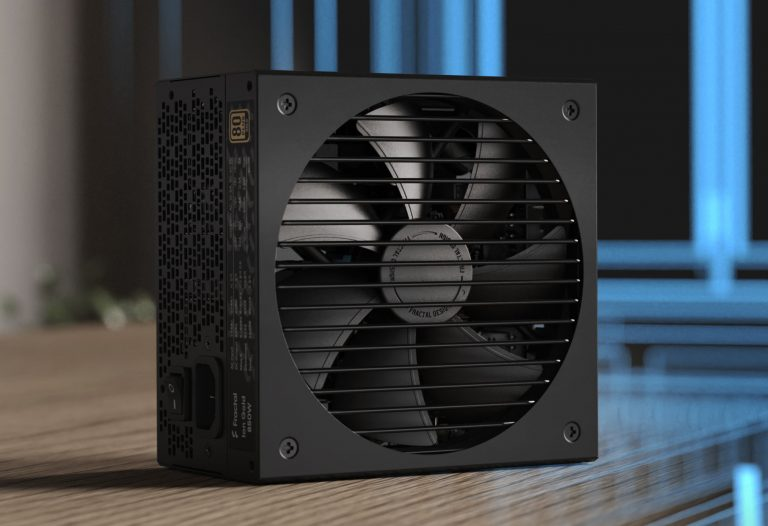 Fractal Design Ion Gold