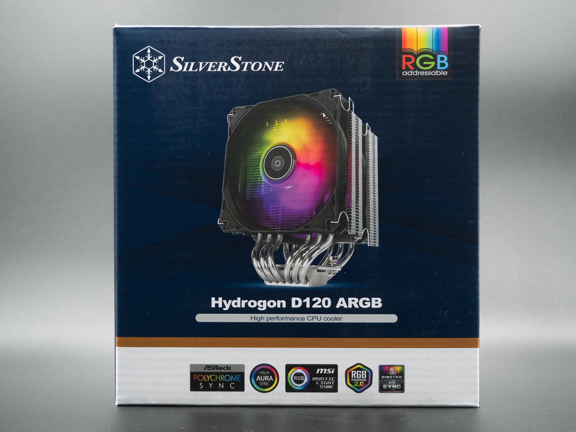 Silverstone-Hydrogon-D120ARGB-1